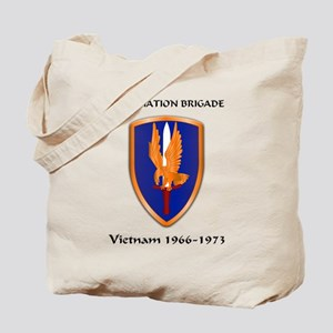 1st Aviation Brigade Tote Bag