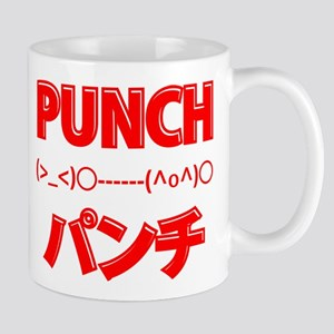 Japanese Punch Kaomoji Nihongo Emoticon ACSII Text