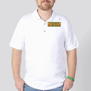 Action Plan Golf Shirt