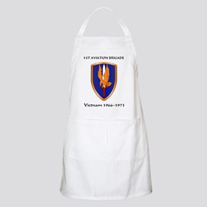 1st Aviation Brigade BBQ Apron