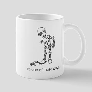 One of those days Mugs