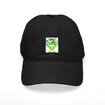MacKenna Black Cap