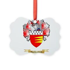 MacKendrick Ornament