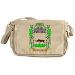 Macken Messenger Bag