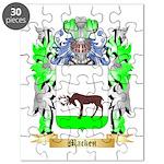 Macken Puzzle