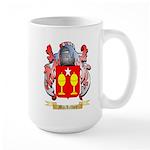 MacKelvey Large Mug