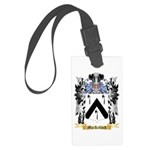 MacKelloch Large Luggage Tag