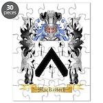 MacKelloch Puzzle