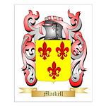 Mackell Small Poster