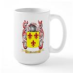Mackell Large Mug