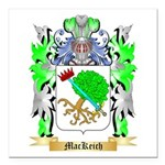 MacKeich Square Car Magnet 3