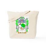 MacKeich Tote Bag