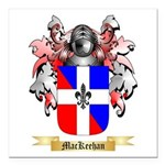 MacKeehan Square Car Magnet 3