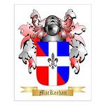 MacKeehan Small Poster
