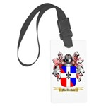 MacKeehan Large Luggage Tag
