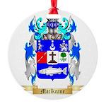 MacKeane Round Ornament