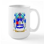 MacKeane Large Mug