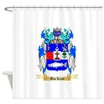 MacKean Shower Curtain