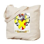 MacKeag Tote Bag