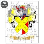 MacKeag Puzzle