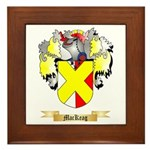 MacKeag Framed Tile