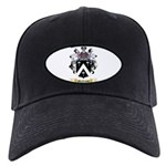 MacKcomb Black Cap
