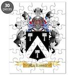 MacKcomb Puzzle