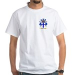 Mackall White T-Shirt