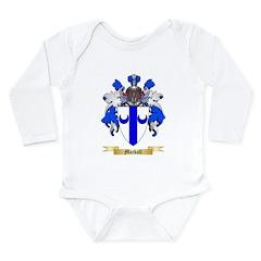 Mackall Long Sleeve Infant Bodysuit