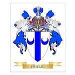 Mackall Small Poster