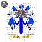 Mackall Puzzle