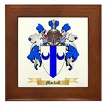 Mackall Framed Tile