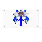 Mackall Banner
