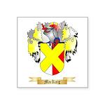 MacKaig Square Sticker 3