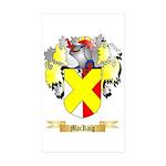 MacKaig Sticker (Rectangle 50 pk)