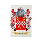 Mack Rectangle Magnet (100 pack)