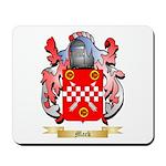 Mack Mousepad