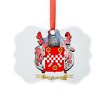 Mack Picture Ornament