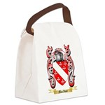 MacIvor Canvas Lunch Bag