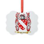 MacIvor Picture Ornament