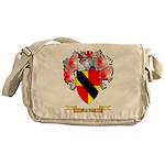 MacIver Messenger Bag