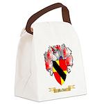 MacIver Canvas Lunch Bag