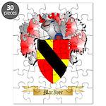 MacIver Puzzle