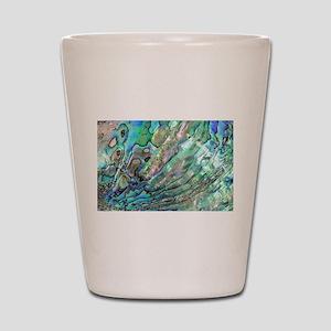 abalone Shot Glass