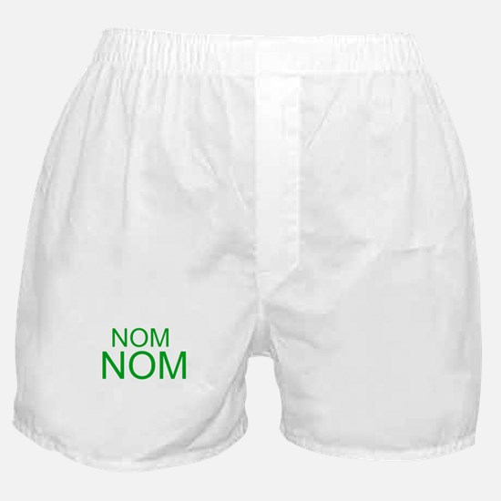NOM NOM Boxer Shorts