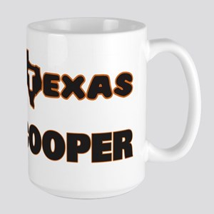 Texas Cooper Mugs