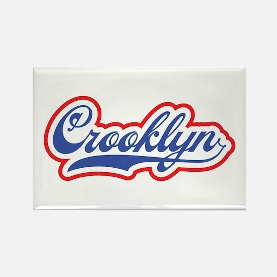 Crooklyn, NYC Magnets