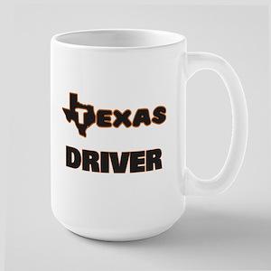 Texas Driver Mugs