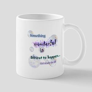 Something wonderful Mugs