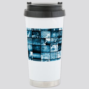 Integrated Management Stainless Steel Travel Mug